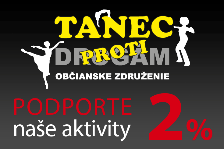 Tanec proti drogám o.z.